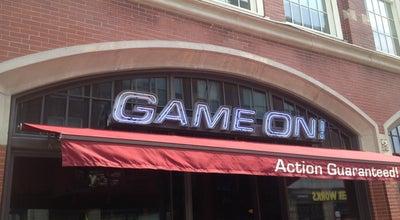 Photo of Nightclub Game On at 82 Lansdowne St, Boston, MA 02215, United States