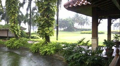 Photo of Golf Course Kedaton Golf  & Country Club at Jl. Pasarkemis, Tangerang 15560, Indonesia