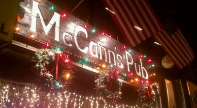 Photo of Pub Mc Canns Pub & Grill at 3615 Ditmars Blvd, Astoria, NY 11105, United States