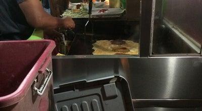 Photo of Burger Joint Burger depan 7E at Parit Raja, Batu pahat, Malaysia
