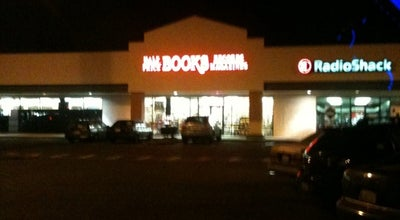 Photo of Used Bookstore Half Price Books at 19500 Highway 99, Lynnwood, WA 98036, United States