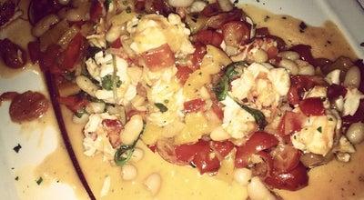 Photo of Italian Restaurant E. Baldi at 375 N Canon Dr, Beverly Hills, CA 90210, United States