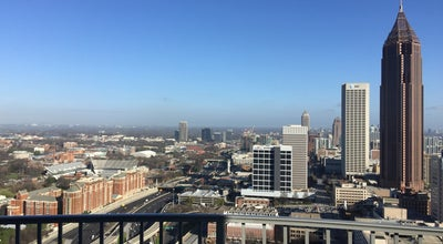 Photo of Resort Twelve Hotels & Residences at 400 W Peachtree St Nw, Atlanta, GA 30308, United States