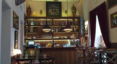 Photo of Mediterranean Restaurant Petit Comite at Calle Dos De Mayo, 30, Seville 41001, Spain