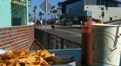 Photo of Mexican Restaurant Las Palmas Taco Bar at 55 Front St, Santa Cruz, CA 95060, United States