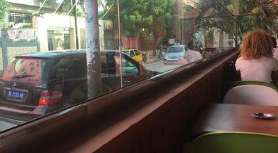 Photo of Coffee Shop Patisserie des ambassades at 4 Bd De L'est, Dakar, Senegal