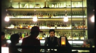 Photo of Whisky Bar LAB at 1093 Wuding Rd, Shanghai, Sh 200040, China