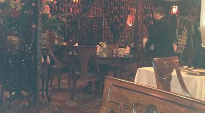 Photo of Chinese Restaurant Pagode De Jade at Algeria
