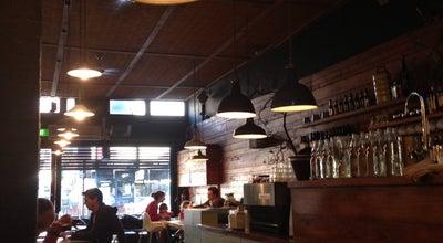 Photo of Thai Restaurant Tom Phat Restaurant at 184 Sydney Rd, Brunswick, VI 3056, Australia