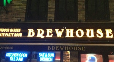 Photo of Nightclub Astoria Brewhouse at 2850 31st St, Astoria, NY 11102, United States