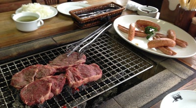Photo of Steakhouse Hilltop at 千厩町清田字峠下25-1, Ichinoseki 029-0801, Japan
