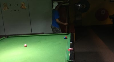 Photo of Pool Hall 99 snooker at Malaysia