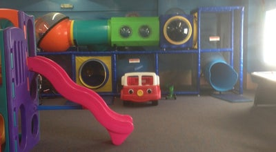 Photo of Playground Under The Sea at 2424 W Victory Blvd, Burbank, CA 91506, United States