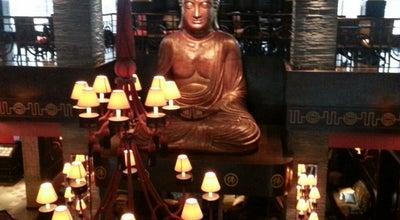 Photo of Bar Buddha Bar at Picar Place, Makati, Philippines