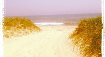 Photo of Beach Two Mile Hollow Beach at Two Mile Hollow Road, East Hampton, NY 11937, United States