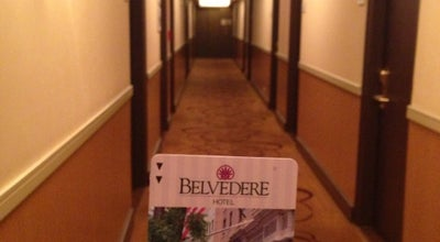 Photo of Hotel Belvedere Hotel at 319 W 48th St, New York, NY 10019, United States