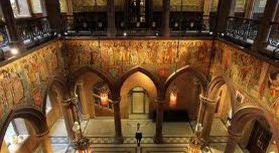 Photo of Museum Scottish National Portrait Gallery at 1 Queen St., Edinburgh EH2 1JB, United Kingdom