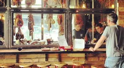 Photo of Arts and Entertainment Salt Meats Cheese at U 12 41 Bourke Rd, Sydney, Ne 2015, Australia