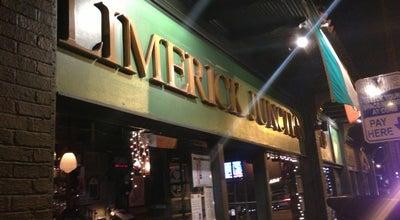 Photo of Irish Pub Limerick Junction at 822 N Highland Ave Ne, Atlanta, GA 30306, United States
