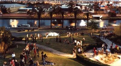 Photo of Tourist Attraction Footscray Community Arts Centre at 45 Moreland St, Footscray, Vi 3011, Australia
