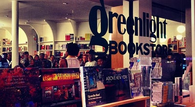Photo of Other Venue Greenlight Bookstore at 686 Fulton St, Brooklyn, NY 11217, United States