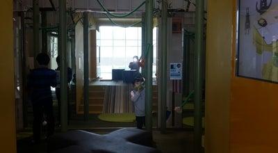 Photo of Arcade 더놀자 at 부산시 해운대구 우동 1466-1 부산문화콘텐츠콤플렉스 2층, South Korea