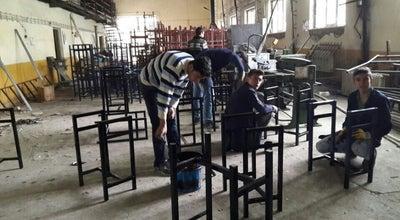 Photo of Bowling Alley Metem Metal Atolyesi at Turkey