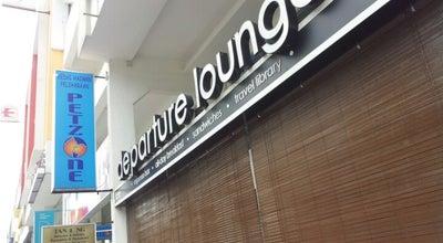 Photo of Cafe Departure Lounge at 10 Jalan Ss 21/39, Damansara Utama, Petaling Jaya 47400, Malaysia