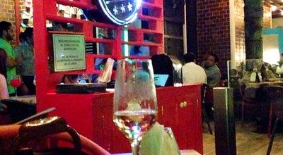 Photo of Bar La Posta Bar at Gustavo Mejia Ricart #122, Santo Domingo 10147, Dominican Republic