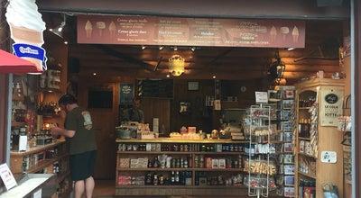 Photo of Restaurant La Petite Cabane a Sucre at 94, Rue Du Petit Champlain, Quebec City G1K 4H4, Canada