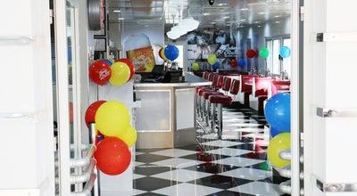 Photo of Diner Johnny Rockets at İsmet İnönü Blv. (salamis Yolu), Gazimağusa, Cyprus