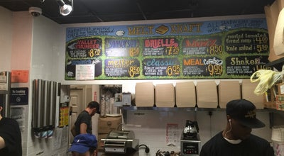 Photo of Sandwich Place Meltkraft at 151 E 43rd St, New York, NY 10017, United States