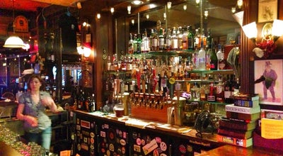 Photo of Bar Horse Brass Pub at 4534 Se Belmont St, Portland, OR 97215, United States