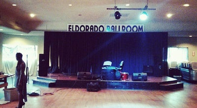 Photo of Event Space Eldorado Ballroom at 2310 Elgin St, Houston, TX 77004, United States