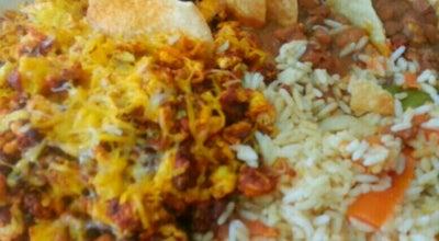 Photo of Restaurant Burgermania at 124 E Foothill Blvd, Rialto, CA 92376, United States