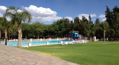 Photo of Golf Course Club Campestre de Durango at Carretera La Ferreria, Durango 34196, Mexico