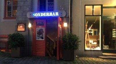 Photo of Cocktail Bar Sonderbar at Germany