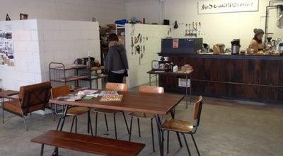 Photo of Coffee Shop coffee innovate at 山下町12-12, 鹿児島市 892-0816, Japan