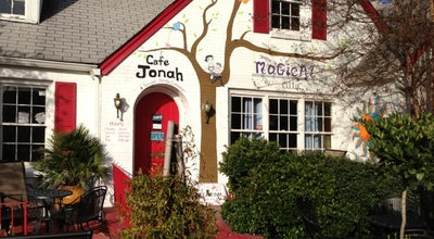 Photo of American Restaurant Cafe Jonah at 3188 Paces Ferry Pl Nw, Atlanta, GA 30305, United States