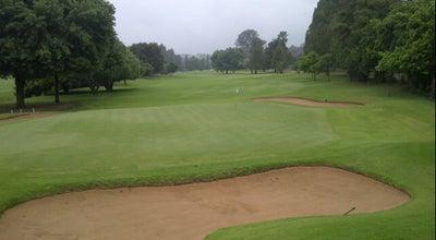Photo of Golf Course Parkview Golf Club at Emmarentia Avenue, Johannesburg 2122, South Africa
