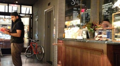 Photo of Other Venue The Smile @ Shinola Flagship Tribeca at 177 Franklin St, New York, NY 10013, United States