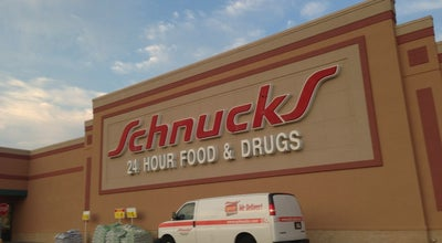 Photo of Other Venue Schnucks at 4800 N University St, Peoria, IL 61614