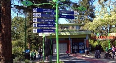 Photo of Zoo Happy Hollow Park and Zoo at 1300 Senter Rd, San Jose, CA 95112, United States