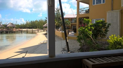 Photo of Bed and Breakfast Exuma Beach Resort at 1.5 Miles Nw Of Georgetown, Great Exuma Bahamas, Bahamas