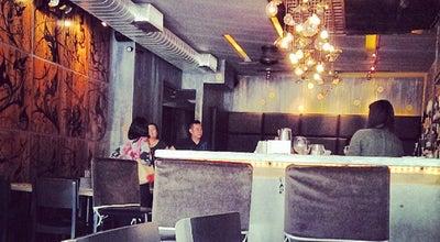 Photo of Thai Restaurant BORN Thai at 293 Flatbush Ave, Brooklyn, NY 11217, United States