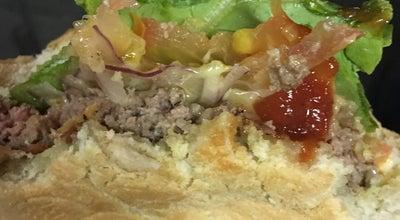 Photo of Fast Food Restaurant Rox Burguer at Avenida Presidente Kennedy 982, Indaiatuba 13334-170, Brazil