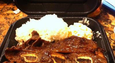 Photo of BBQ Joint Ono Hawaiian BBQ at 5308 Pacific Ave, Stockton, CA 95207, United States