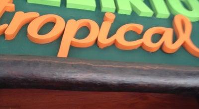 Photo of Restaurant Delirio Tropical at Rua Do Rosario 135, Rio de Janeiro 20041-005, Brazil