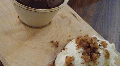 Photo of Dessert Shop Hot Cakes Molten Chocolate Cakery at 1650 E Olive Way, Seattle, WA 98102, United States