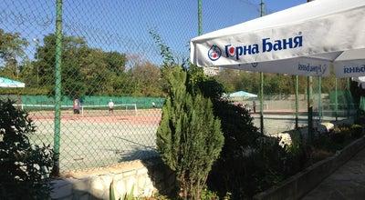 Photo of Tennis Court Velto Tennis at Bulgaria